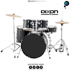 Batería Acústica Dixon Junior