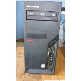 Cpu Lenovo Intel Pentium Dual. Perfecto Estado