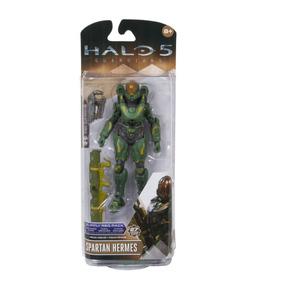 Halo 5 Guardians Mcfarlane Series 2 Spartan Hermes