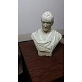 Busto De Simòn Bolivar En Obra Limpia
