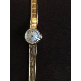 Reloj Tissot Mujer Oro 18k