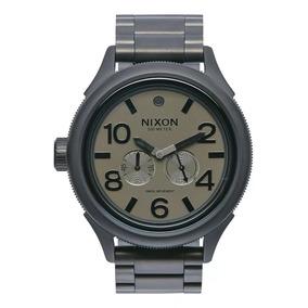 4c707490f0c Nixon Base Tide - Relógios De Pulso no Mercado Livre Brasil
