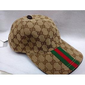 Boné Gucci - Bonés Outras Marcas para Masculino no Mercado Livre Brasil 5d3d9e80953