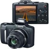 Camara Canon Powershot Sx160 Is De 16.0 Mp