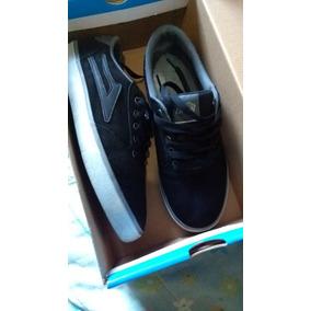 Zapatillas Lakai Pico Black