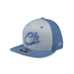 Gorra New Era Lmp Charros Optic White Azul Unitalla
