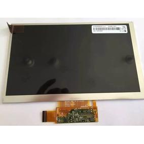 Lcd Tela Tablet Galaxy Tab E Sm-t116nu Sm-t116bu 7 Pol