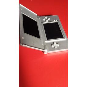 Nintendo Ds Lite Em Perfeito Estado - Acompanha Um Jogo