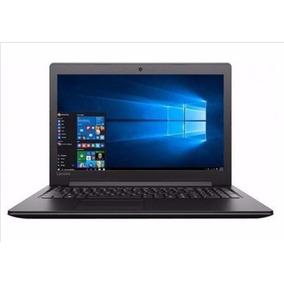 Notebook Lenovo Ideapad 320-15abr 80xs Amd A12 8gb 1tb W10
