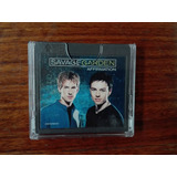 Minidisc - Savage Garden - Affirmation - Columbia - 1999