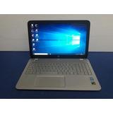 Laptop Hp Envy 15-q001la Seminueva Contarjeta Gráfica Nvidia