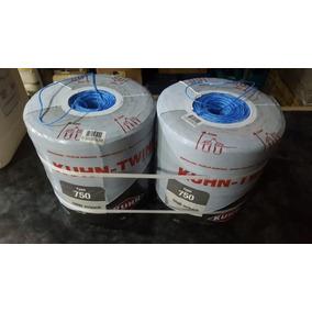 Barbante Plastico Para Feno Kuhn Tewe 750
