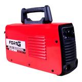 Máquina De Solda Mma160i E Tig Lift Inversora Multifuncional