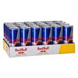 Red Bull Energético 24 Unidades