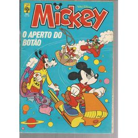Mickey 365 - Abril - Bonellihq Cx08 B19