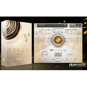 Forzo Modern Brass - Kontakt