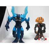 Figuras De Accion - Bakugan - Tmnt (tortugas Ninja)