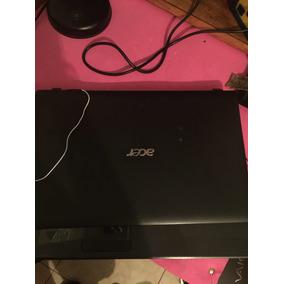 Laptop Acer 5552 Repuestos