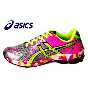 Tênis Asics Gel Sendai X Prata E Preto - Tênis no Mercado Livre Brasil 1680d47fdaf89