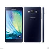 Samsung Galaxy A5 (2016) A510fd Negro Dual Sim Fábrica Desbl