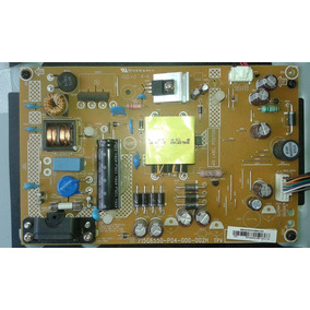 Placa Fonte Tv Aoc Le32h1461
