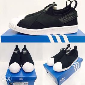 9a004dfca94 Sapatos Adidas Superstar - Tênis no Mercado Livre Brasil