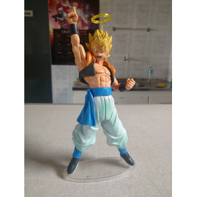 Boneco Action Figure Dragon Ball Gogeta