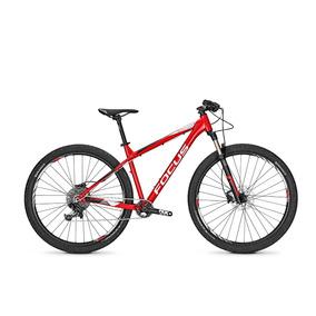 Bicicleta Montaña Focus Whistler Pro 29 Rojo