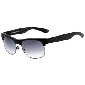 Evoke Kosmopolite Ds6 - Óculos De Sol St01 Black Stone Matte 992531ebe8