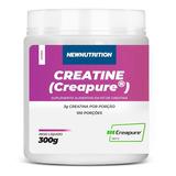 Creatine Creapure Newnutrition 300g Melhor Preço!