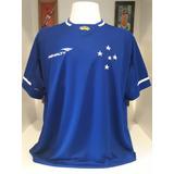 2c984ab8b0 Camisa Cruzeiro 2014 - Camisa Cruzeiro Masculina no Mercado Livre Brasil