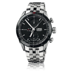 Reloj Oris Artix Gt 67476614434mb