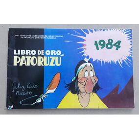 Patoruzú. Libro De Oro 1984