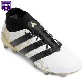 Chuteira Adidas Ace 15.1 Usada - Chuteiras Adidas de Campo para ... 71f026d782051