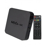 Convertidor Smart Tv Box Android 1gb Daza Tv Box 4k Dz-mxq4k