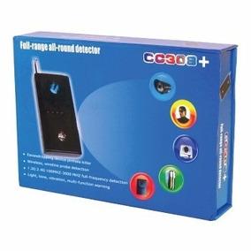Detector Cameras Ocultas Spy E Dispositivos De Escuta