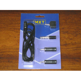 Kit Extensor Universal Mxt