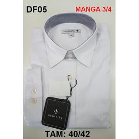 Camisa Social Dudalina Feminina Original Com Nf. Promoção! 7dec74e47749e