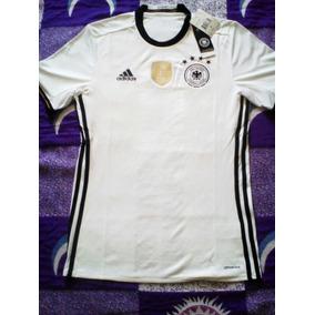 Jersey De Alemania Parche D Campeones Solo Disponible Chica 0ec30e9180a60