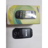 Celular Movistar Samsung Galaxy I5500 Funcionando Y Detalle