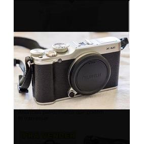 Câmera Fuji Xm1