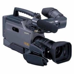 Filmadora Digital Sony Dsr-250/1 Formato Dvcam 3ccdzoom 12x
