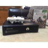 Remato Juego Xbox 360 Assassins Creed 2 Clasico De Colección