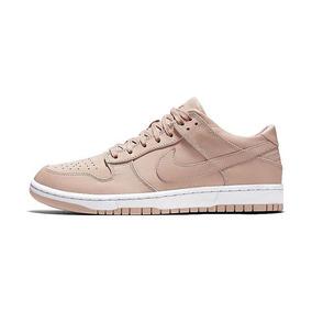 Tênis Nike Nikelab Dunk Lux Low - Sneaker Retro Pink