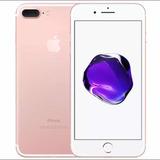iPhone 7 Plus 128 Gb Aparelho De Vitrine