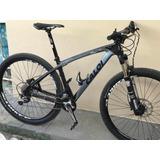 Bike Caloi Carbon Sport