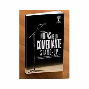 Guia Para Contar Piadas Comediante Stand-up