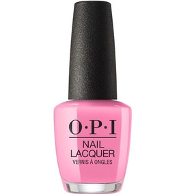 Lima Tell You About This Color! Opi Colección Perú