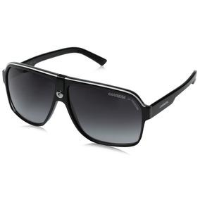 Gafas De Sol Carrera Aviator Carrera 33   S, Negro Marco. 4af5af0689