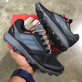 d6cf6668bae Zapatillas Adidas Terrex (gore Tex) Talle 7k - Tenis Adidas para ...